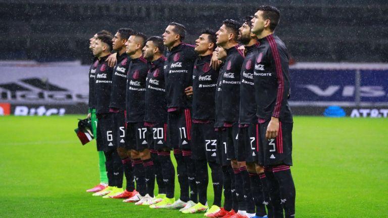Selección Mexicana: ExDT de Costa Rica aún ve a México como el gigante de la Concacaf