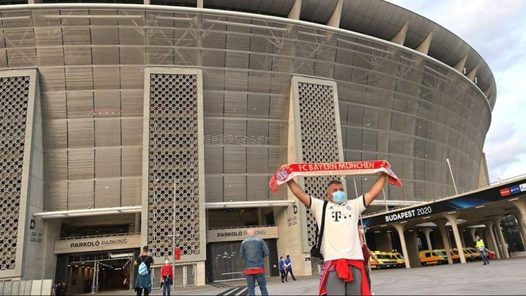 Champions League: Permitirán ingreso a aficionados visitantes en nueva temporada