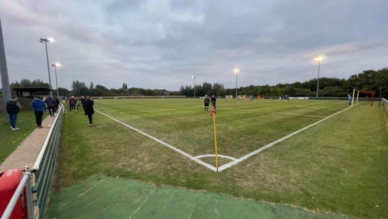 FA: Falleció joven futbolista tras problema cardiaco