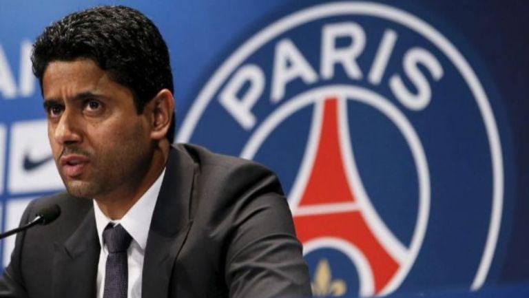 Presidente del PSG a clubes que se mantienen en Superliga: 'Son fabricantes de fábulas'