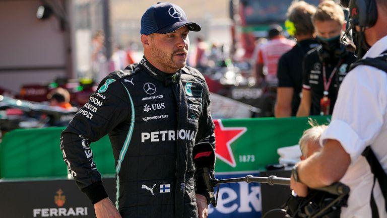 Valtteri Bottas dejará Mercedes y será piloto de Alfa Romeo