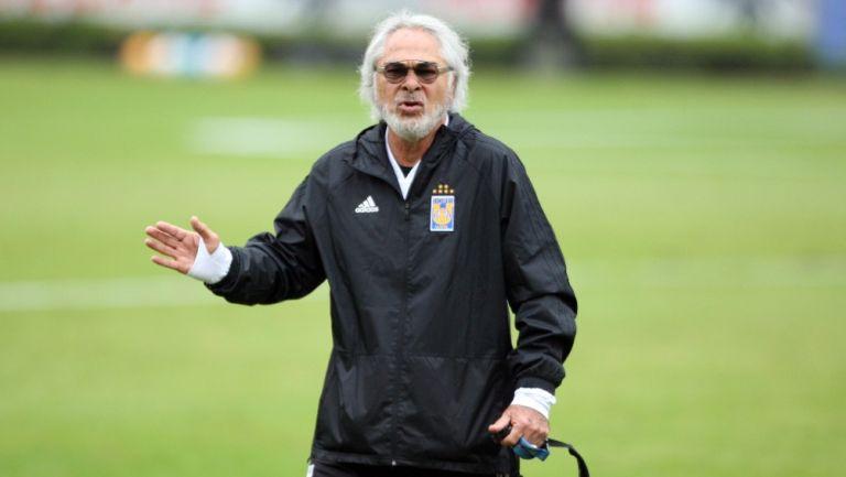 Mejía Barón, nuevo Vicepresidente Deportivo de Pumas