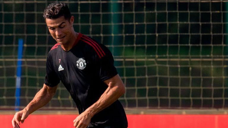 Cristiano Ronaldo: Su regreso con Manchester United no será televisado en Inglaterra