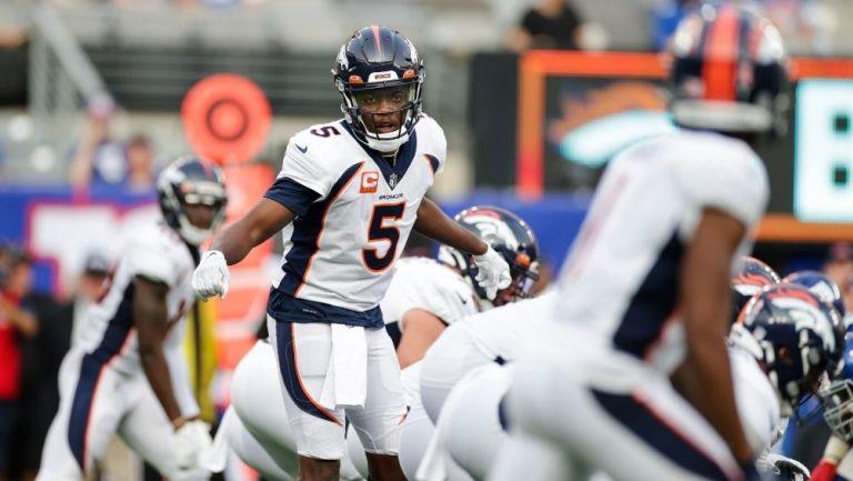 Broncos venció a Giants