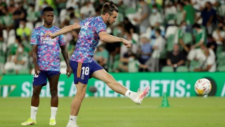 Real Madrid: Gareth Bale se lesionó y se perderá el debut en Champions League