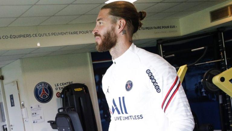 Exjugador del PSG: 'Fue una mala idea fichar a Sergio Ramos'