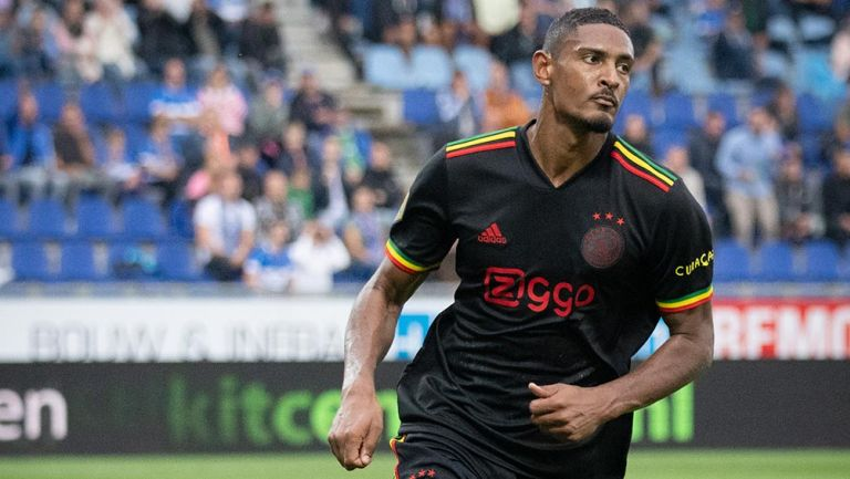 Champions League: Ajax no podrá usar jersey alusivo a Bob Marley