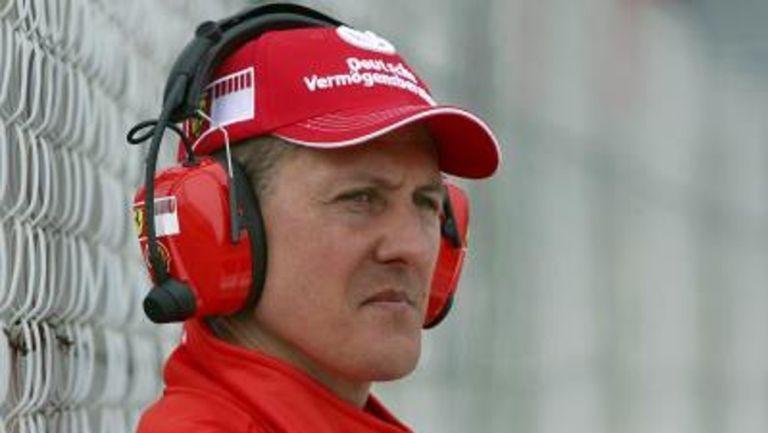 Michael Schumacher: El piloto presintió su accidente en la nieve, reveló su esposa