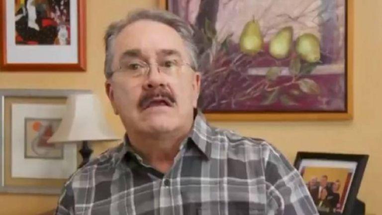 Pedro Sola, conductor de Ventaneando