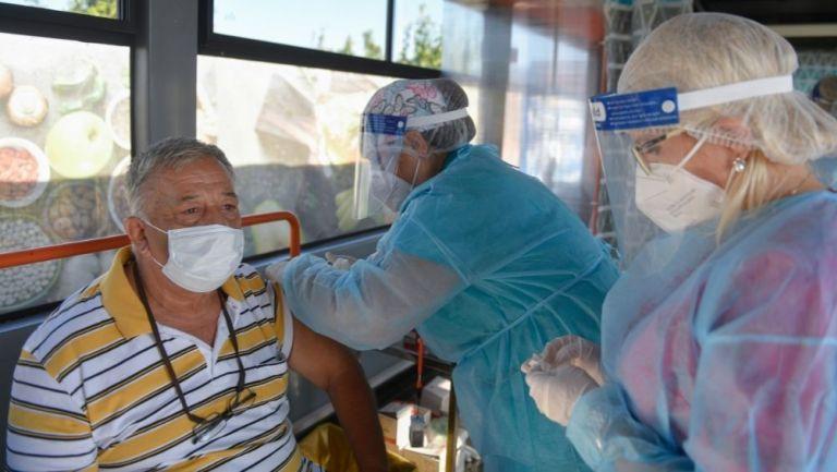 EEUU pedirá vacunación completa