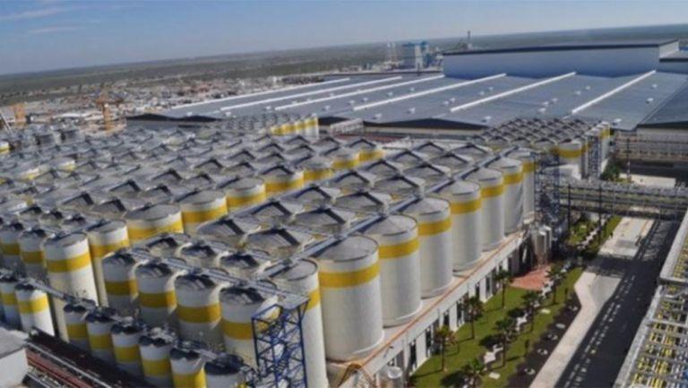La cervecera se iba a construir en Mexicali