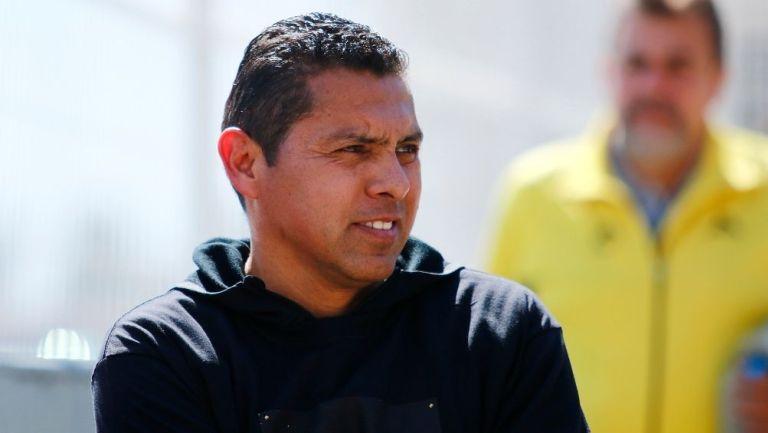 Ramón Morales, exjugador de Chivas