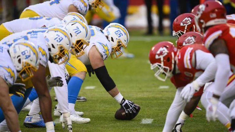 NFL: Chiefs buscará olvidar su pasada derrota al enfrentar a Chargers