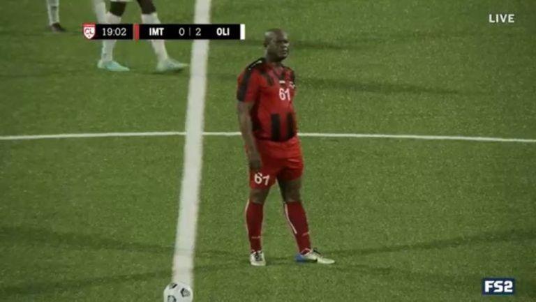 Concacaf: Eliminó a Inter Moengo Tapoe y Olimpia de la Liga por acción de Ronnie Brunswijk