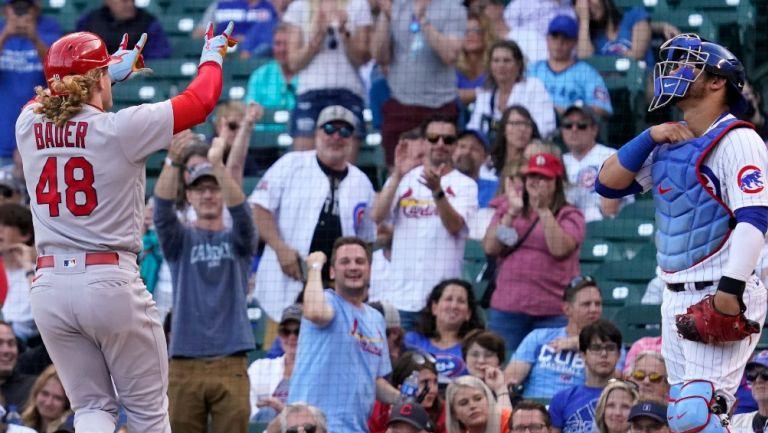 MLB: Cardinals igualó récord de victorias seguidas en Liga Nacional, tras vencer a Cubs