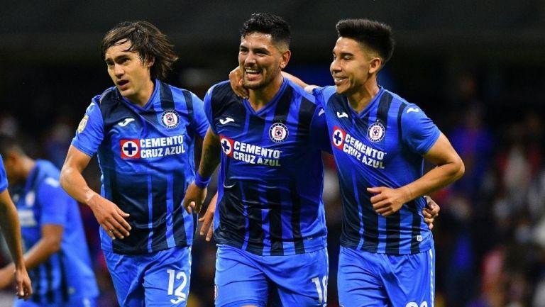 Cruz Azul enfrentará al Columbus Crew