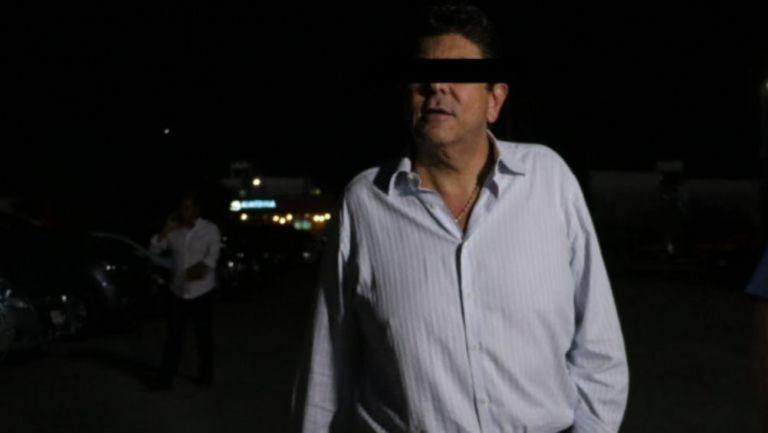 Fidel Kuri, exafiliado a la Liga MX