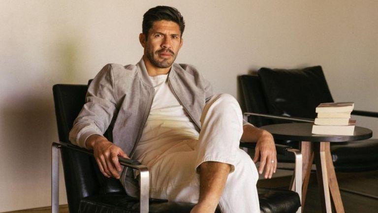Chivas: Oribe Peralta reveló que publicará un libro