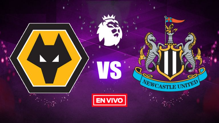 EN VIVO Y EN DIRECTO: Wolverhampton vs Newcastle Premier League J7