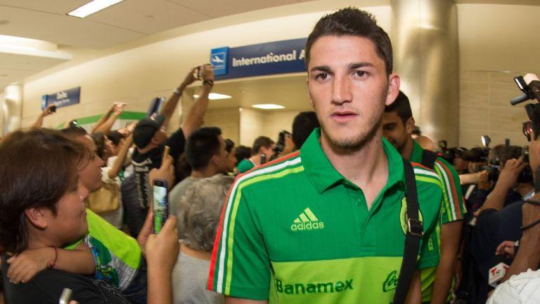 Selección Mexicana: Hiram Mier rechazó haberse negado a asistir con el Tricolor