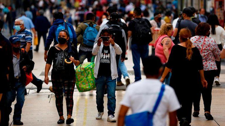México registró 2 mil 980 nuevos casos de coronavirus; muertes sumaron 211