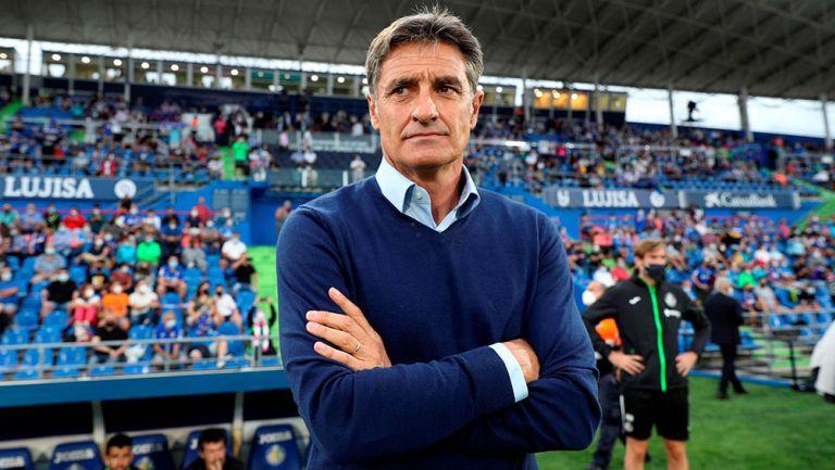 JJ Macías: Míchel, despedido como técnico del Getafe