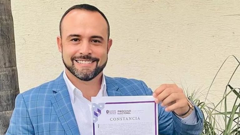 Gonzalo Álvarez será presidente municipal de Zapotlanejo