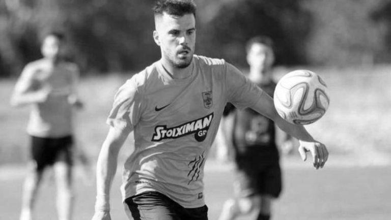Nikos Tsoumanis: Jugador griego fue encontrado muerto en su automóvil
