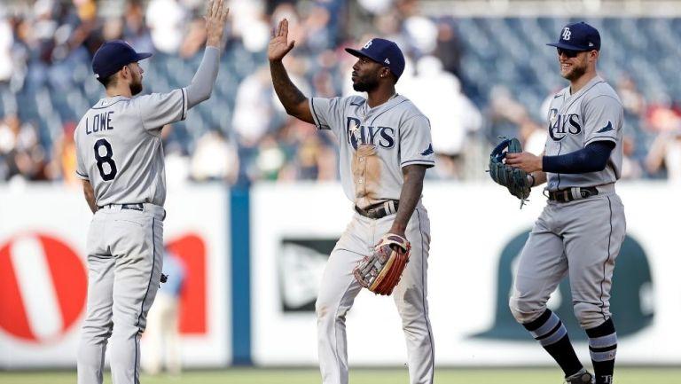 Tampa Bay Rays busca ganar mucho con poco presupuesto