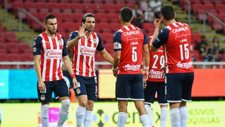 Chivas vs León se jugará a puerta cerrada