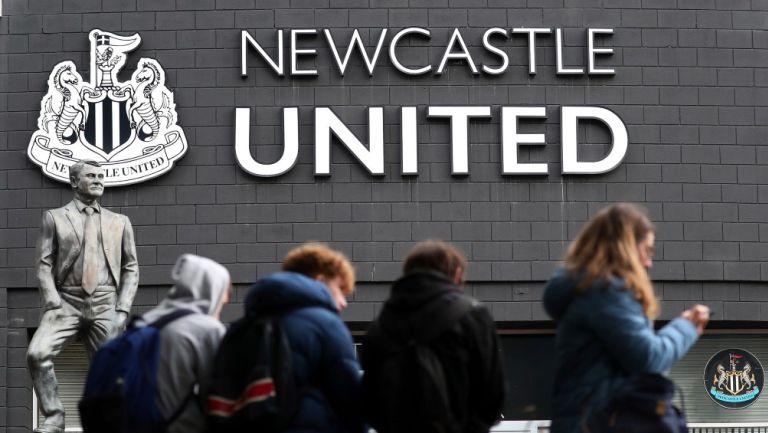 Newcastle fue comprado por un Fondo de Inversión saudí