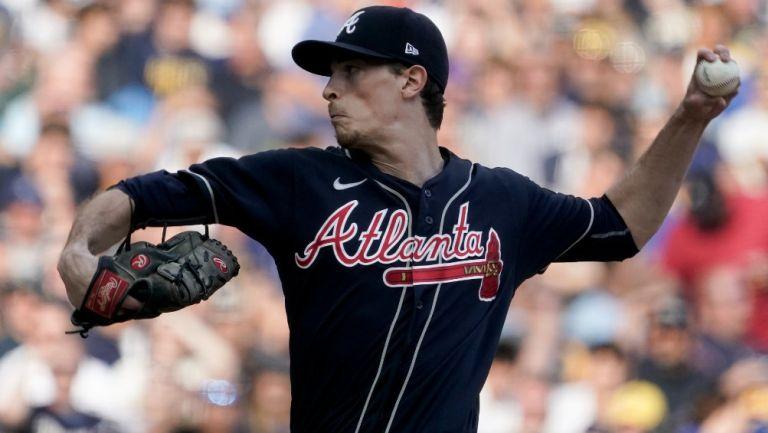 MLB Playoffs: Atlanta igualó la Serie Divisional ante Milwaukee en salida de calidad de Max Fried