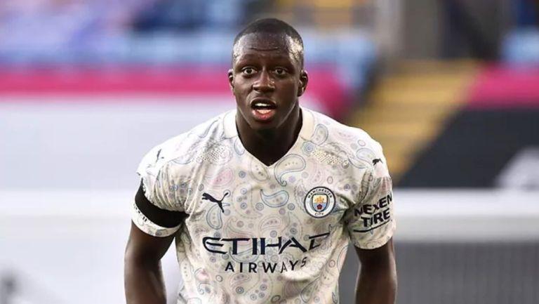 Manchester City: Benjamin Mendy no obtuvo libertad bajo fianza por tercera ocasión