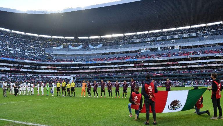 Azteca Deportes venció a TUDN en el México vs Honduras