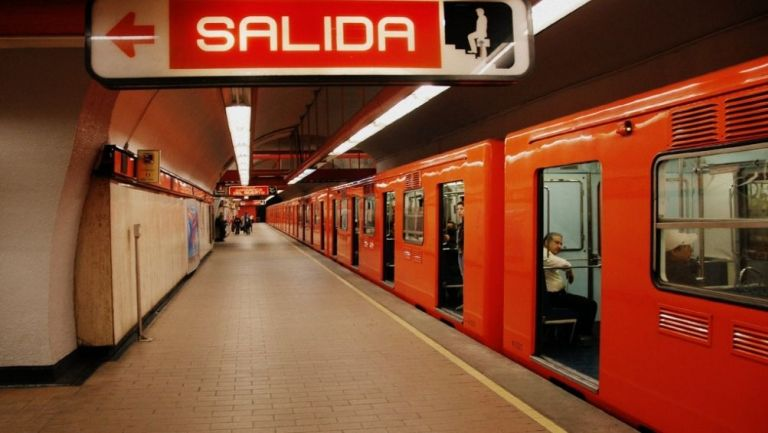 Metro no se irá a paro