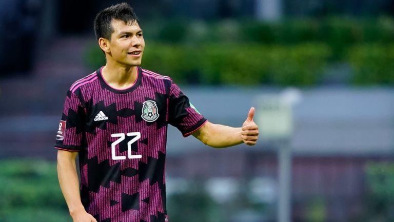 Selección Mexicana: Tricolor aportó tres jugadores al 11 ideal de Eliminatoria de Concacaf