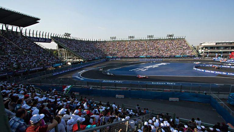 Formula E: Director confirmó a México en calendario del próximo año