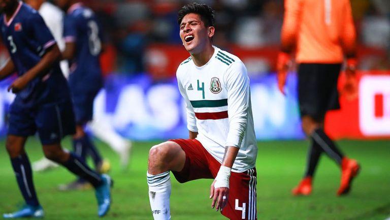 Selección Mexicana: Holanda aún no define si dará acceso al Tri para amistoso