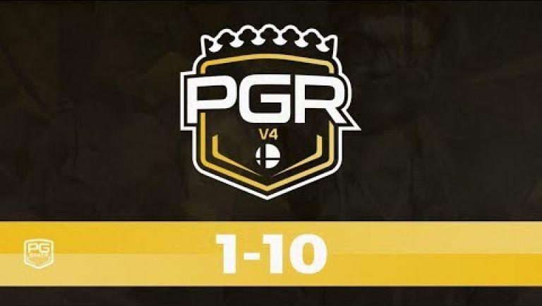 Embedded thumbnail for MKLeo finaliza en la cuarta posición del PGR V4
